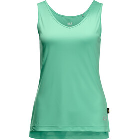 Jack Wolfskin JWP Top Women, pacific green